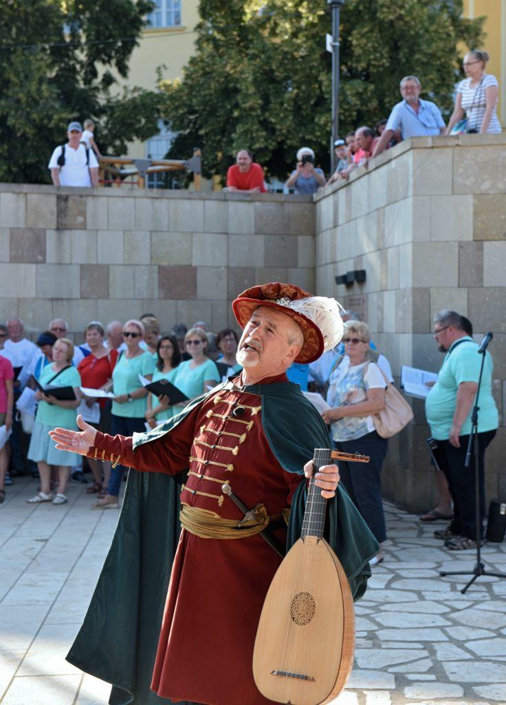 Barokk Nyitó koncert